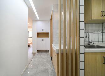 10-15万50平米小户型现代简约风格玄关装修图片大全