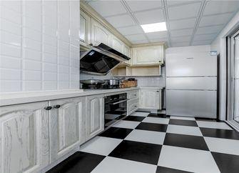 30平米以下超小户型欧式风格厨房设计图