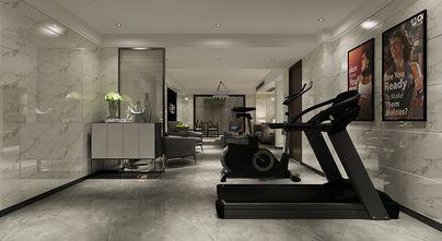 豪华型130平米三其他风格健身室欣赏图