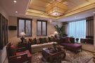 100平米东南亚风格客厅装修效果图