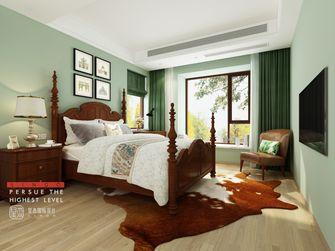 140平米四室两厅北欧风格儿童房装修效果图