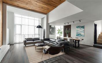 3万以下140平米别墅北欧风格客厅装修案例