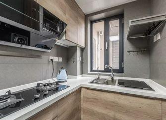 70平米宜家风格厨房图片大全