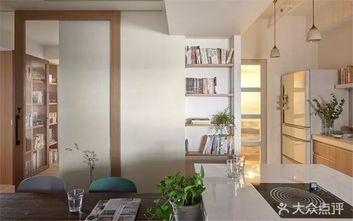 3万以下80平米别墅北欧风格梳妆台装修图片大全