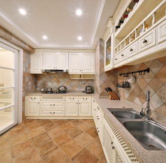 140平米别墅其他风格厨房装修效果图