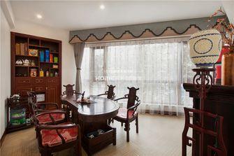 100平米三室两厅中式风格其他区域欣赏图