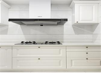 90平米欧式风格厨房图片