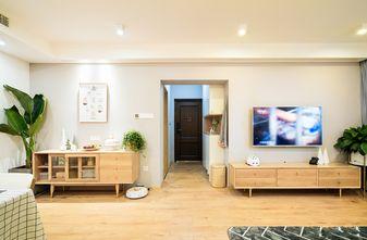 100平米三室两厅其他风格卧室欣赏图
