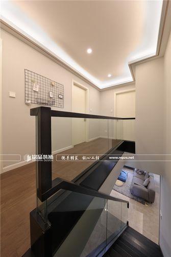 140平米四室四厅现代简约风格走廊效果图
