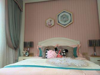 140平米别墅法式风格儿童房装修效果图