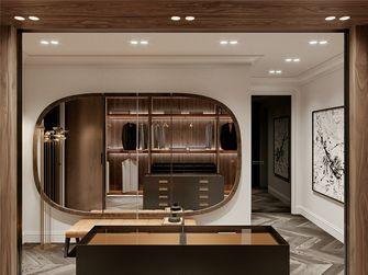 140平米别墅法式风格衣帽间设计图