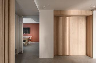 120平米三日式风格走廊图片