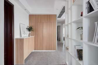 80平米三室两厅其他风格玄关效果图