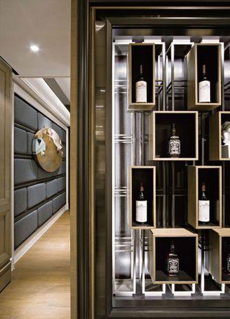 3-5万90平米新古典风格储藏室图片大全