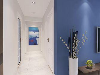 130平米三地中海风格走廊欣赏图