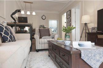 10-15万80平米一室两厅美式风格其他区域装修效果图