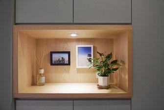 100平米日式风格玄关装修图片大全