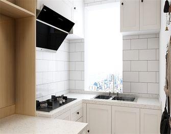 30平米超小户型北欧风格厨房效果图