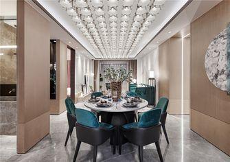 130平米三室两厅其他风格餐厅图片