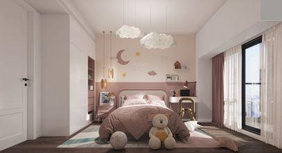 140平米四室四厅法式风格儿童房装修案例