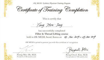 培训提升课程结业