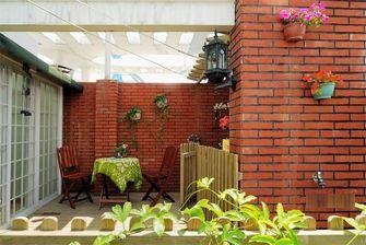 140平米别墅田园风格其他区域装修案例