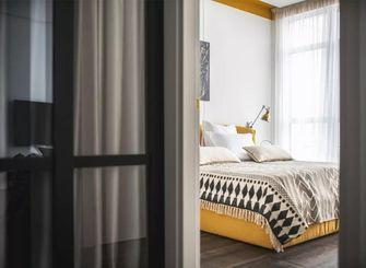 60平米其他风格卧室装修效果图