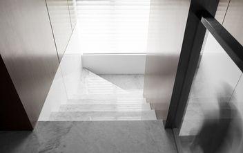 10-15万140平米复式现代简约风格楼梯装修案例