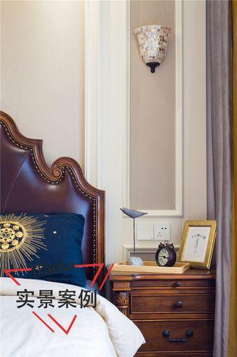 140平米三室一厅法式风格梳妆台图片