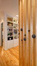 60平米一室两厅宜家风格其他区域装修图片大全