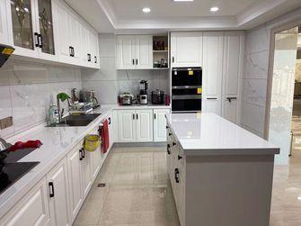 140平米别墅欧式风格厨房装修效果图