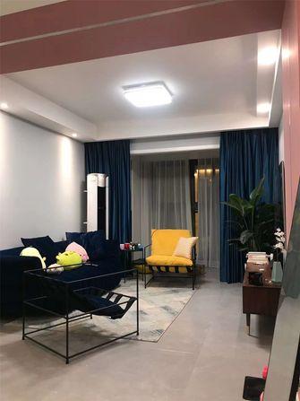 50平米小户型美式风格客厅装修图片大全