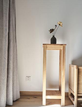 100平米三室两厅日式风格阳光房欣赏图