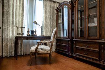 新古典风格书房装修图片大全