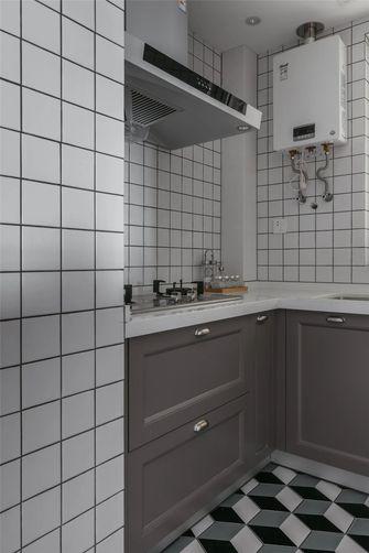 80平米公寓其他风格厨房图片大全