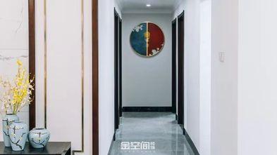 130平米四室两厅中式风格走廊效果图