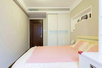 70平米公寓新古典风格卧室效果图