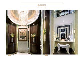 140平米别墅新古典风格梳妆台图片大全
