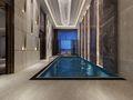 140平米四室三厅欧式风格其他区域设计图