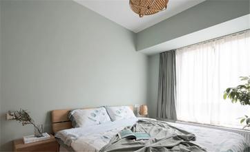 140平米四室三厅日式风格卧室装修图片大全