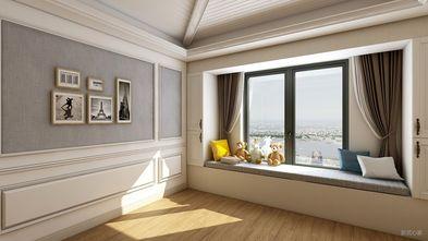 130平米三美式风格阳光房装修案例
