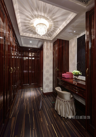 20万以上140平米三室两厅新古典风格梳妆台图片