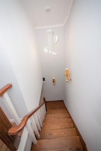 15-20万120平米其他风格楼梯装修图片大全
