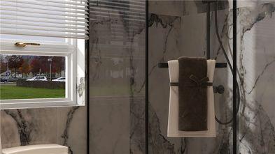 富裕型90平米中式风格卫生间装修案例