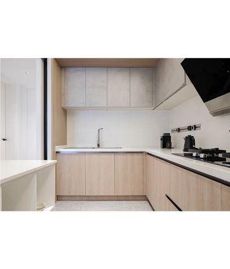 80平米欧式风格厨房装修效果图