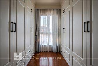 100平米中式风格储藏室效果图