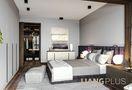 110平米其他风格卧室装修效果图
