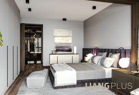 110平米其他風格臥室裝修效果圖