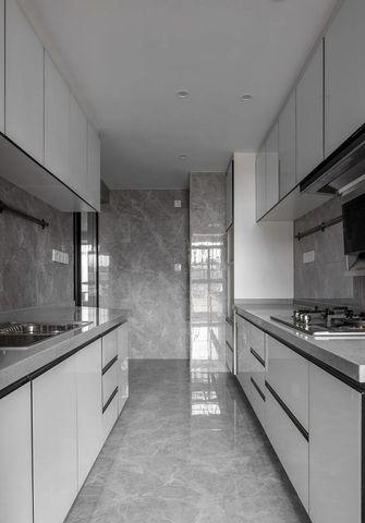 140平米四宜家风格厨房装修效果图