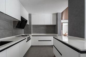 140平米四宜家风格厨房效果图